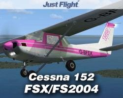 Flying Club Cessna 152