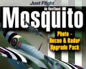 Mosquito Photo-Recon & Radar: Upgrade Pack B for FSX/FS2004