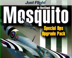 Mosquito Special Ops: Upgrade Pack A