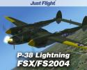 P-38 Lightning for FSX/FS2004