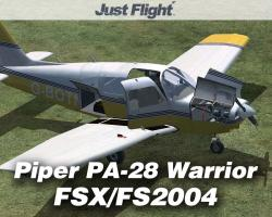 Flying Club Piper PA28-161 Warrior