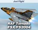RAF Tornado for FSX/FS2004