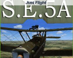 S.E.5A: Legends of Flight