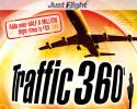 Just Flight Traffic 360 (AI-Traffic) for FSX/Prepar3D