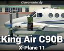 Beechcraft King Air C90B HD Series 11