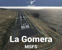 La Gomera Scenery for MSFS