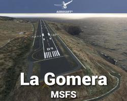La Gomera Scenery
