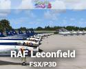 RAF Leconfield Scenery for FSX/P3D