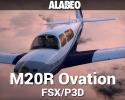 Mooney M20R Ovation for FSX/P3D