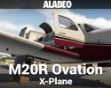 Mooney M20R Ovation for X-Plane 11