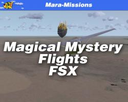 Magical Mystery Flights