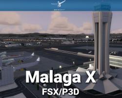 Malaga X Scenery