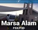 Marsa Alam X Scenery for FSX/P3D