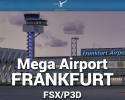 Mega Airport Frankfurt V2.0 Scenery for FSX/P3D