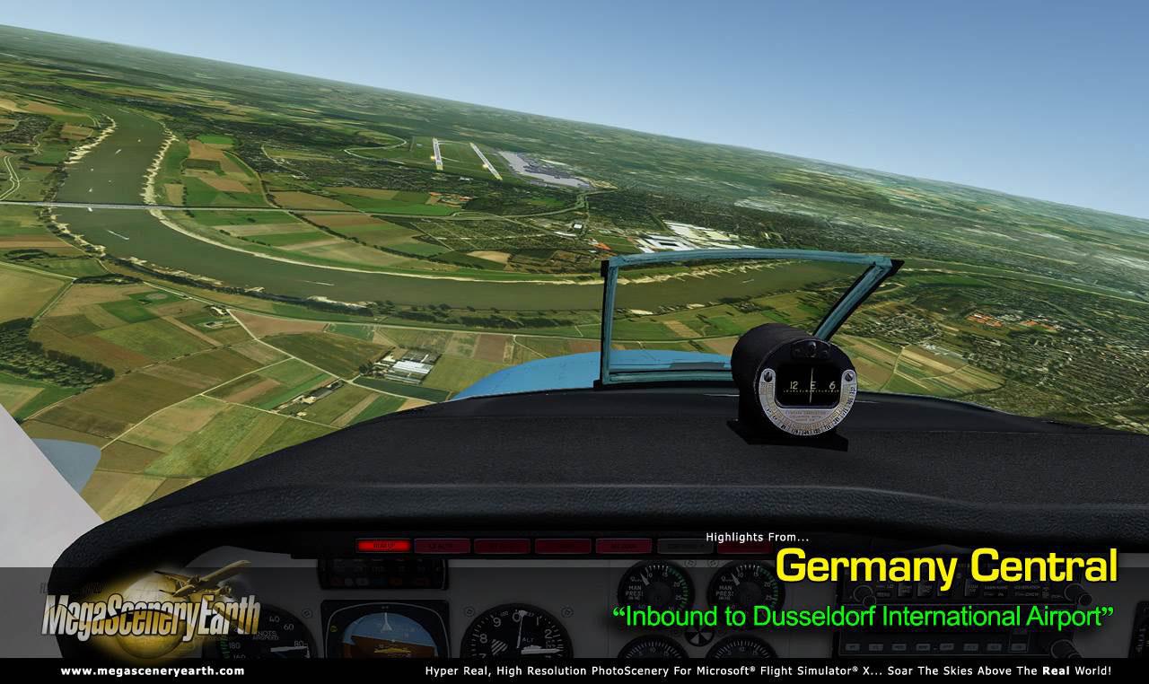 Fsx Munich download
