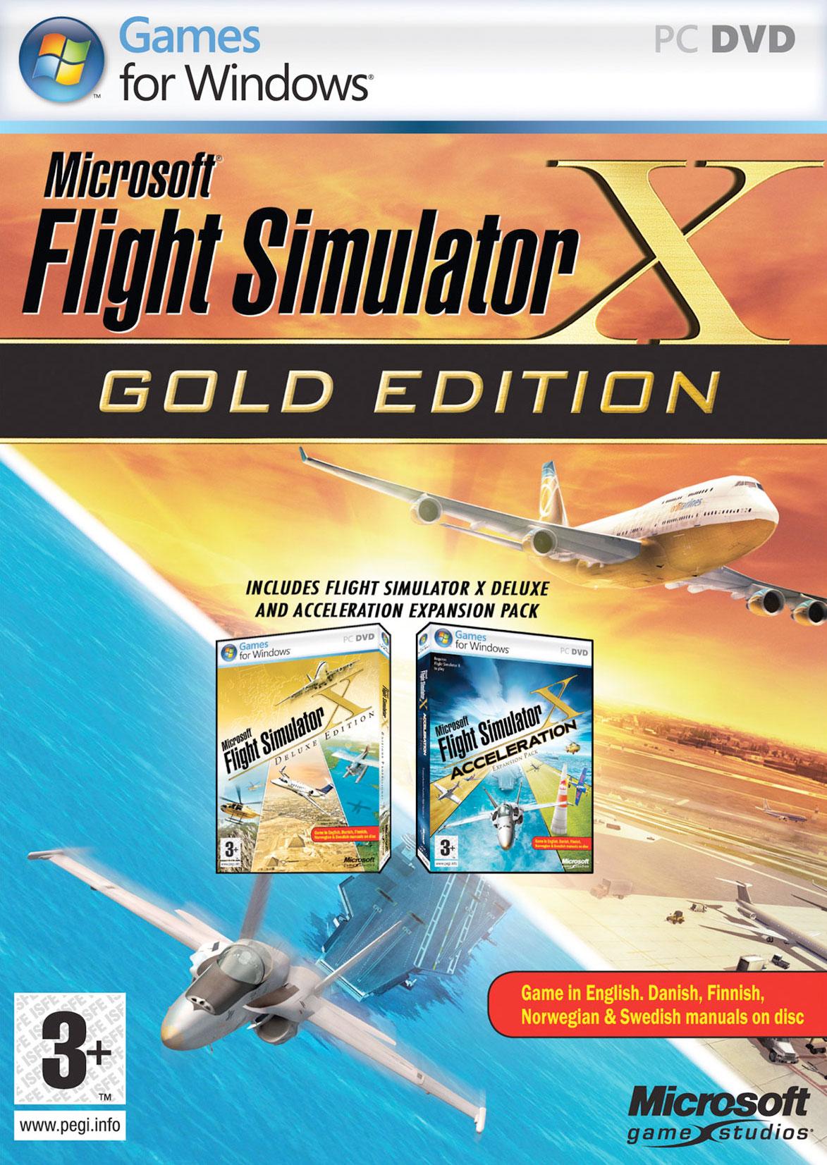 Microsoft flight simulator x gold edition iso download