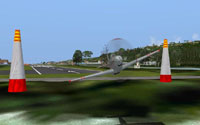 A racing mission addon for FSX