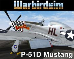 P-51D Mustang 'Cadillac of the Skies Series' Part 2: Restored