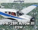 PA-28R Arrow III for FSW