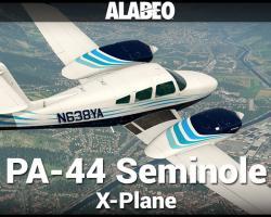 Piper PA-44 Seminole