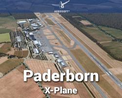 Paderborn Scenery for X-Plane