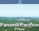 MPPA Panamà Pacifico Scenery for X-Plane