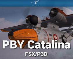 PBY Catalina: The Flying Cat