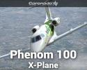 Embraer Phenom 100 E50P HD Series for X-Plane
