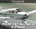 Piper PA28 181 Archer II for X-Plane