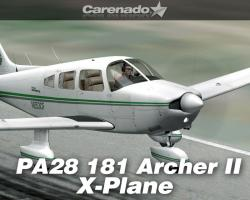 Piper PA28 181 Archer II