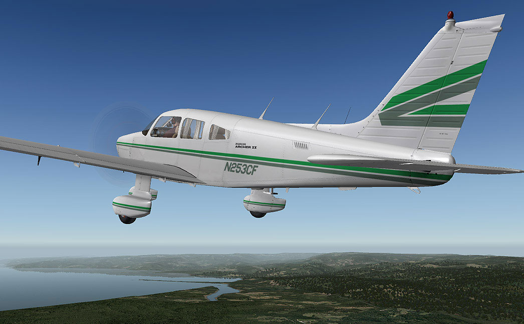 how to make x plane 10 realistic