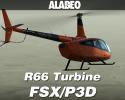 Robinson R66 Turbine for FSX/P3D