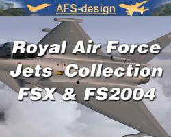 Royal Air Force Jets