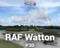 RAF Watton Scenery for P3D