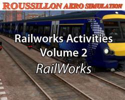 Railworks Activities Vol. 2 for Railworks