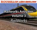 Railworks Activities Vol. 3 for Railworks