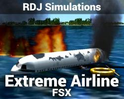 Extreme Airline Mission Pack