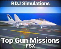 Top Gun Missions