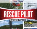 Just Flight Rescue Pilot Mission Pack for FSX