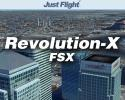 Revolution-X for FSX