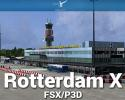 Rotterdam X Scenery for FSX/P3D