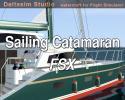 Sailing Catamaran for FSX