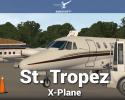 St. Tropez Scenery for X-Plane