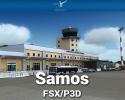 Samos Scenery for FSX/P3D
