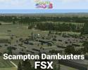 Scampton Dambusters Scenery for FSX/P3D