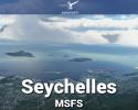 Seychelles Scenery for MSFS