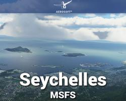 Seychelles Scenery