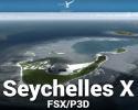 Seychelles Scenery for FSX/P3D