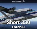 Short 330 for FSX/P3D