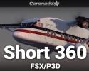 Short 360 for FSX/P3D